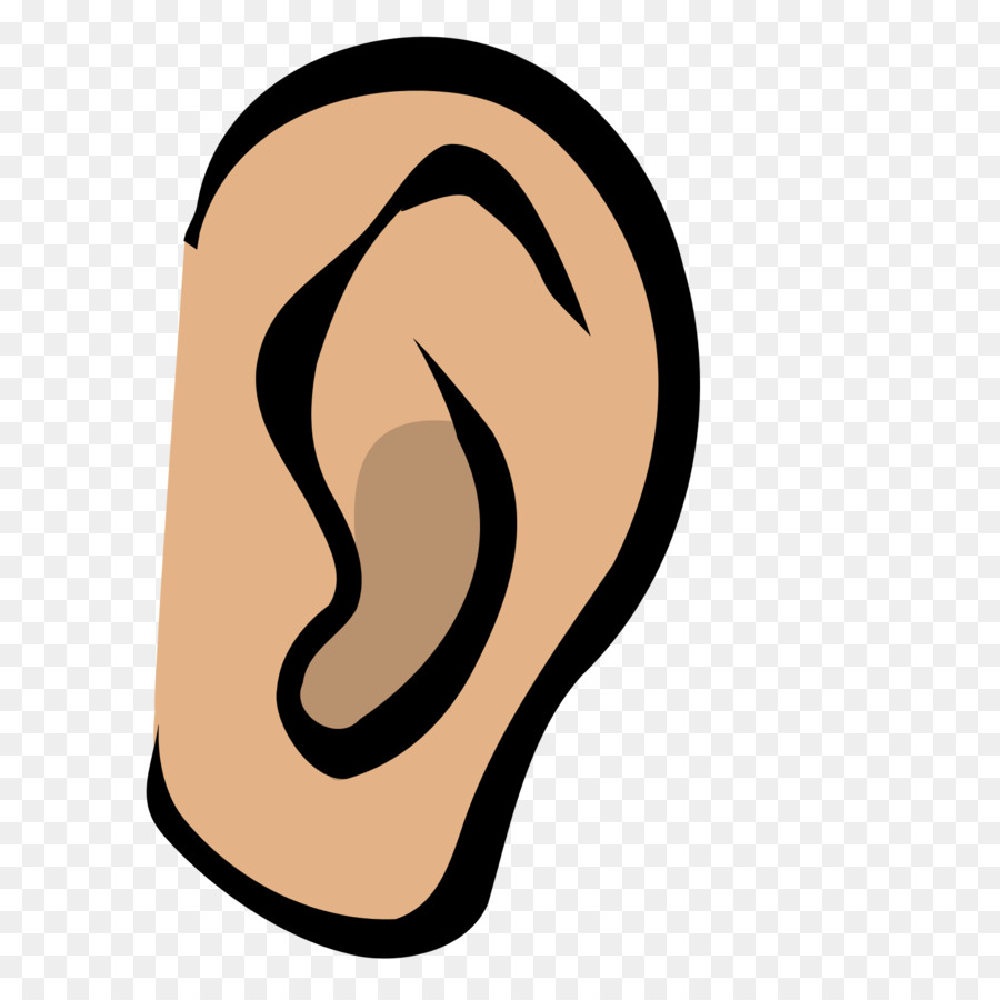 Ear PNG And Ear Clipart Free Download.