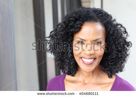 Black Woman Stock Images, Royalty.