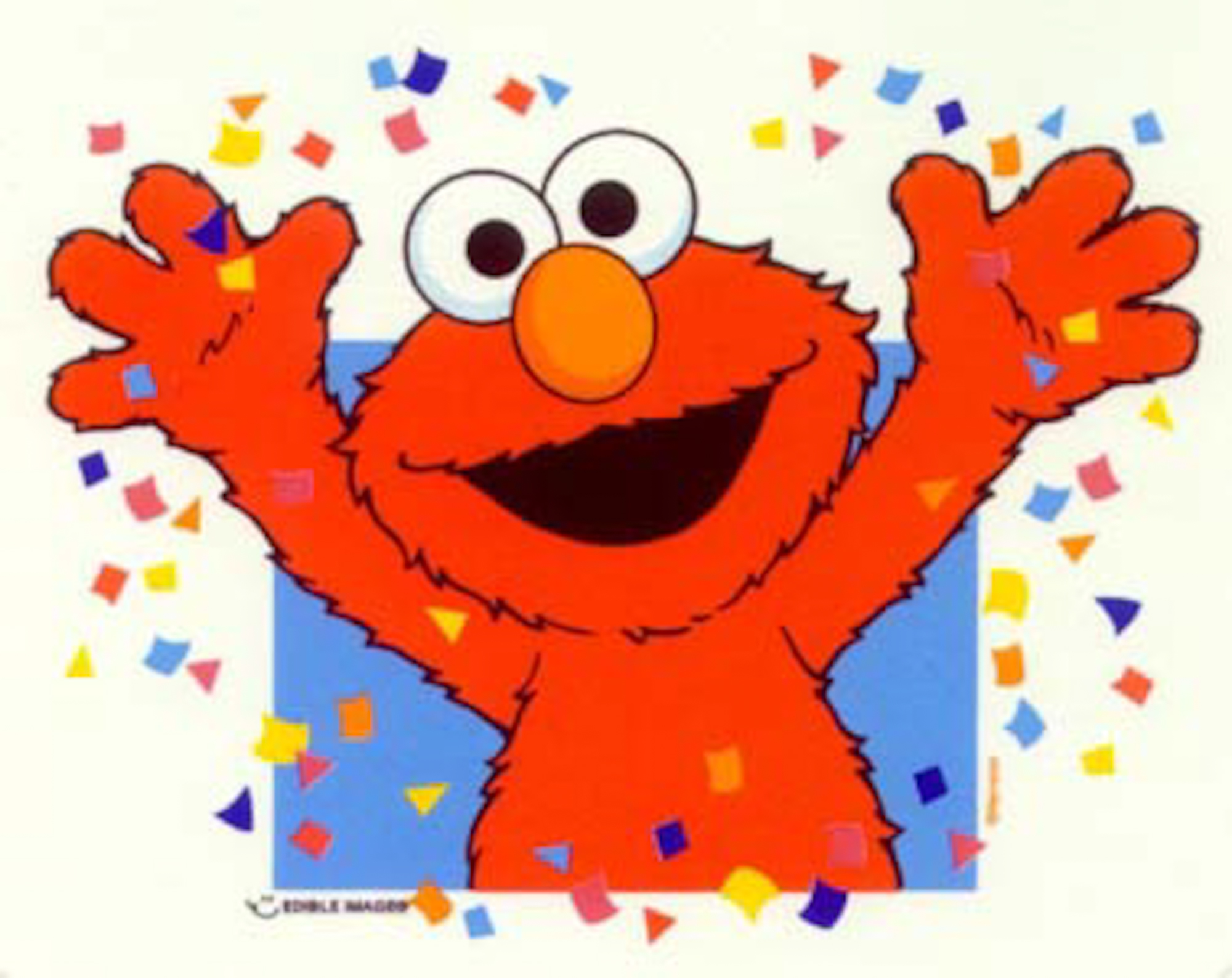 0 images about clipart elmo on birthday.