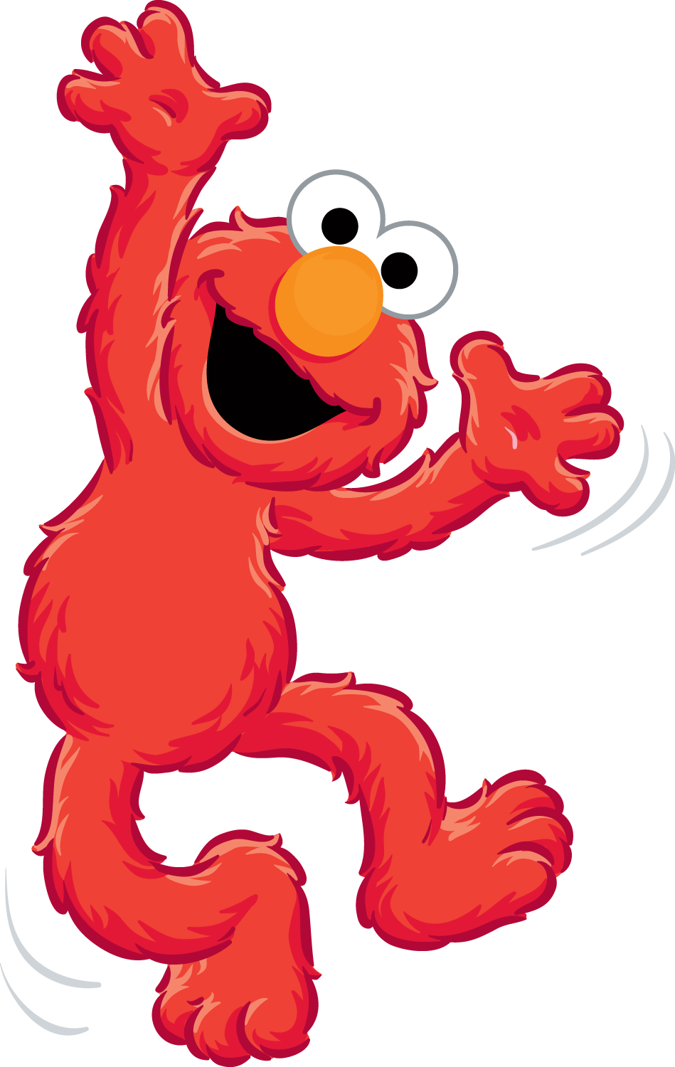 8 images elmo. Free cliparts.