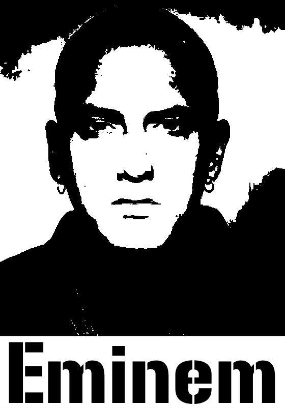 Eminem Mobile Clipart.