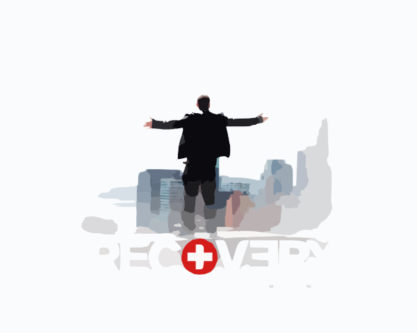 Eminem Recovery Clipart.