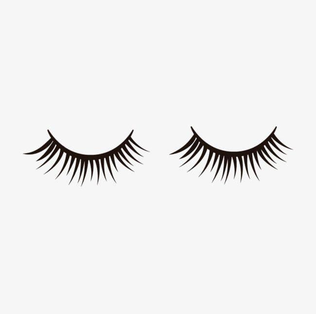 False Eyelashes Material PNG, Clipart, Eyelash, Eyelashes Vector.