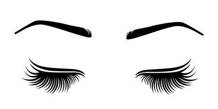 18,565 Eyelash Stock Vector Illustration And Royalty Free Eyelash.