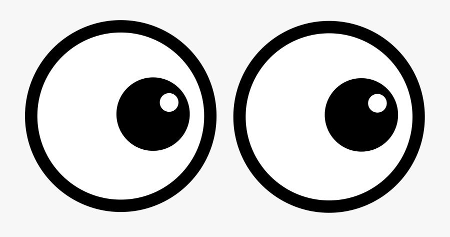 Transparent Eye Clipart.