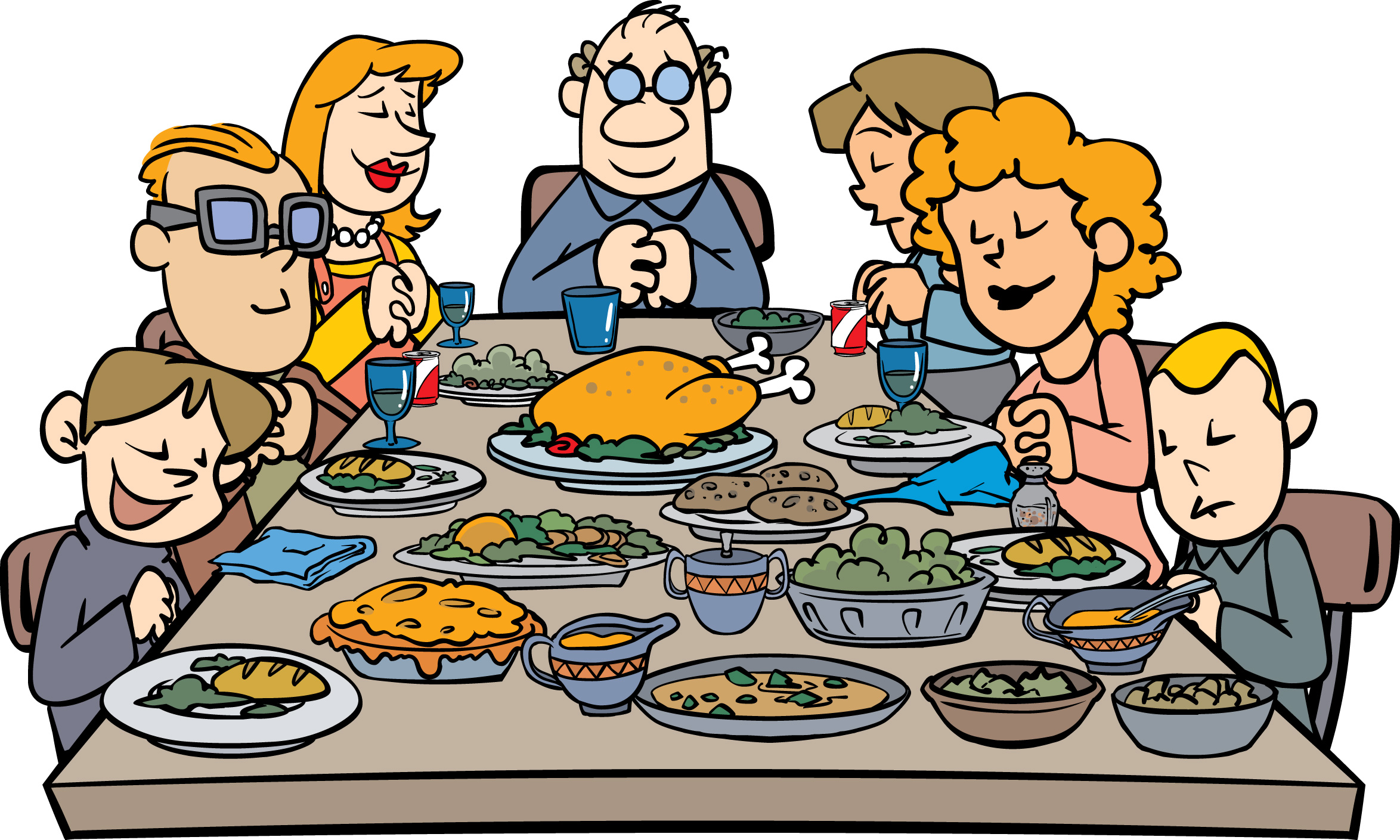 Free Dinner Time Cliparts, Download Free Clip Art, Free Clip.