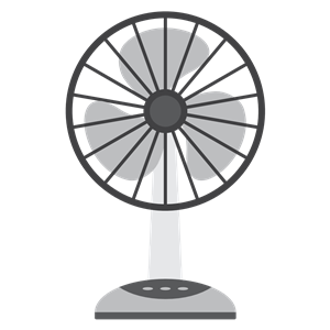 Fan graphic clipart, cliparts of Fan graphic free download (wmf, eps.