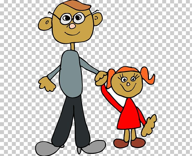 Father Daughter Child PNG, Clipart, Area, Artwork, Cartoon.