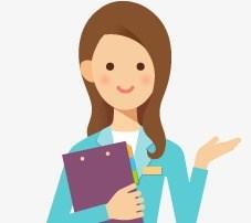 Female teacher clipart png 3 » Clipart Portal.