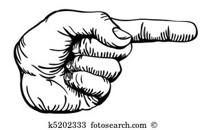Pointing finger Clipart Royalty Free. 15,975 pointing finger clip.