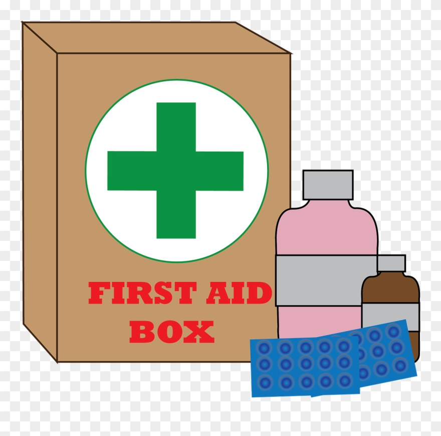 A Travel First Aid Kit Should Be An Essential Item.