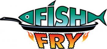 Free Clipart Fish Fry.