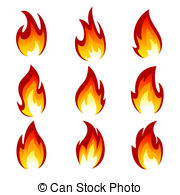 Flame Illustrations and Clip Art. 129,183 Flame royalty free.
