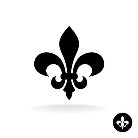 2,972 Fleur De Lis Stock Illustrations, Cliparts And Royalty Free.