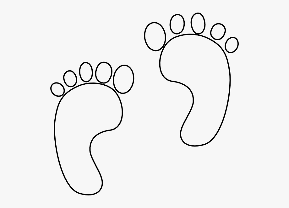 Footsteps Clipart Free Download On Rpelm.