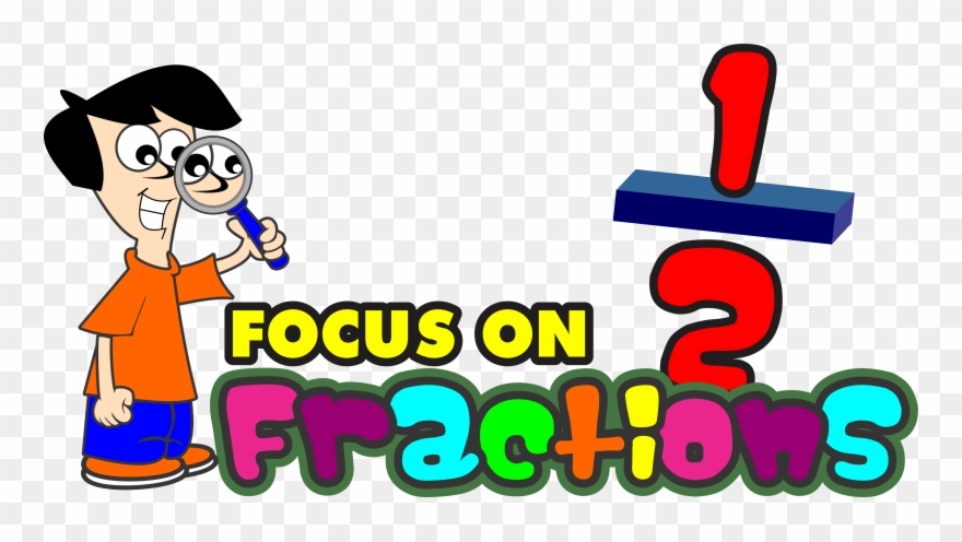 Focus On Fractions Ultimate Fraction Resource.
