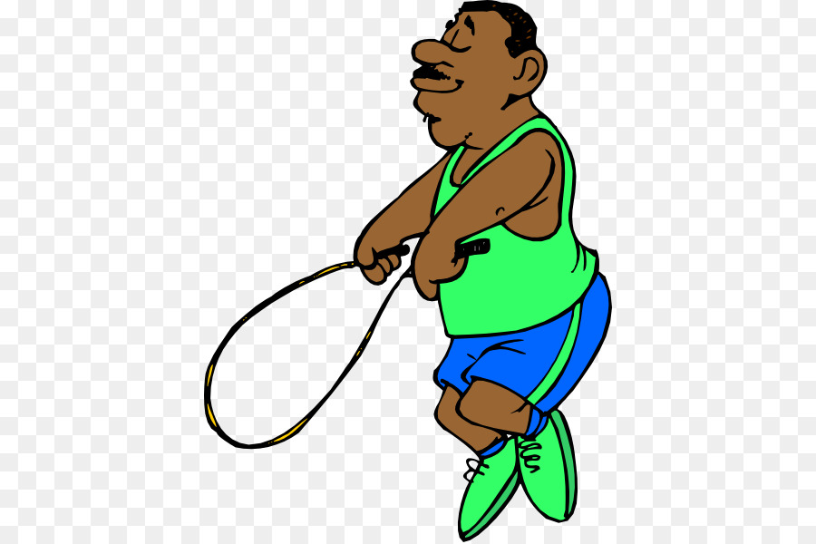 Jump Ropes Jumping Clip art.