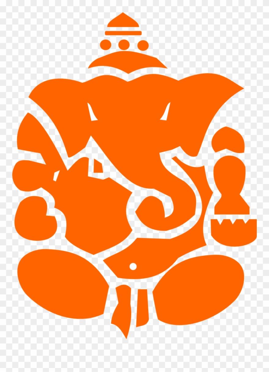Ganesha Cliparts.