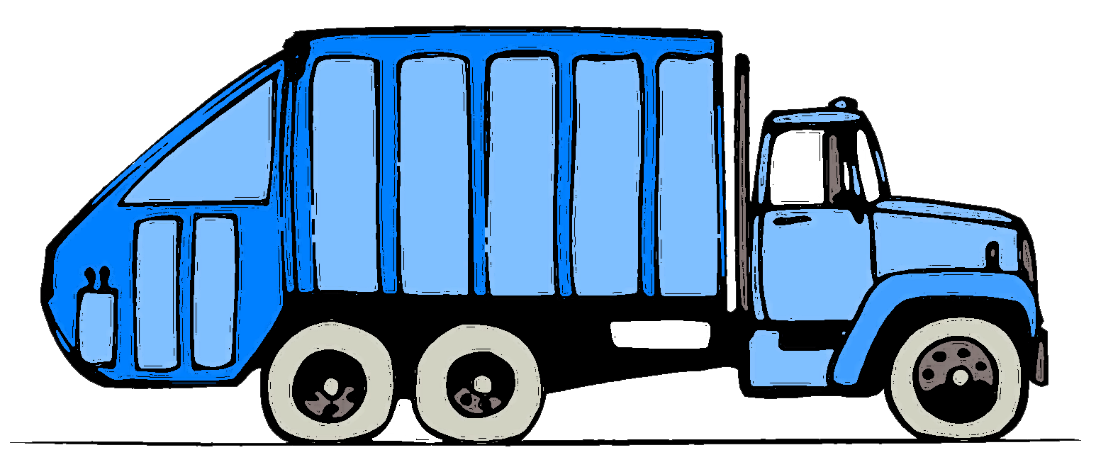 Garbage Truck Clipart & Garbage Truck Clip Art Images.