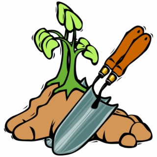 Garden Tool PNG Images.