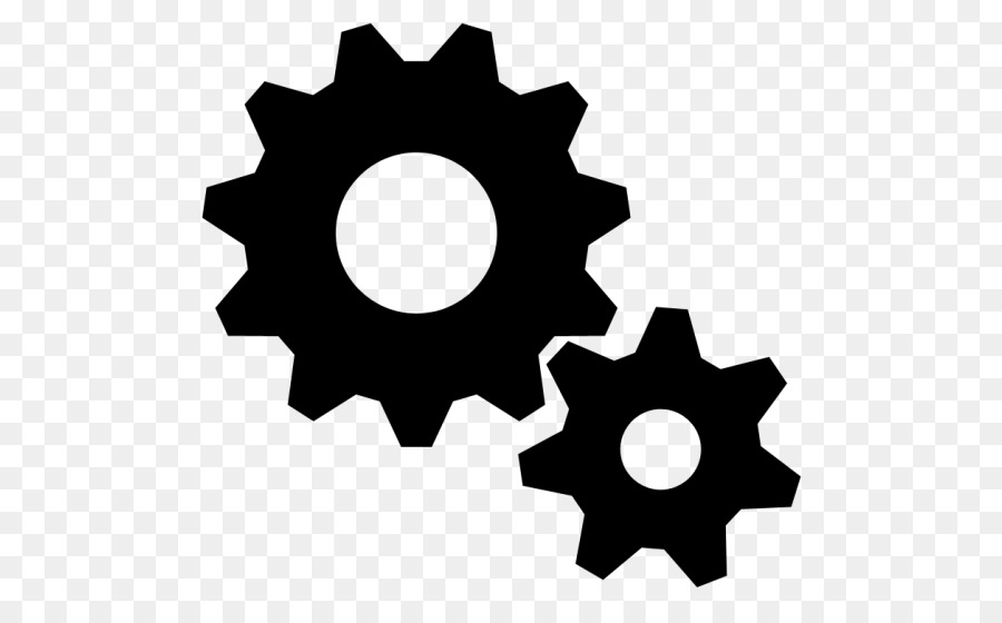 Clipart gears 2 » Clipart Station.