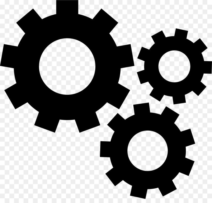 Gear Background clipart.