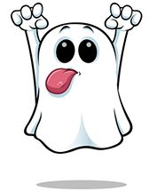 Halloween Ghost Pictures.