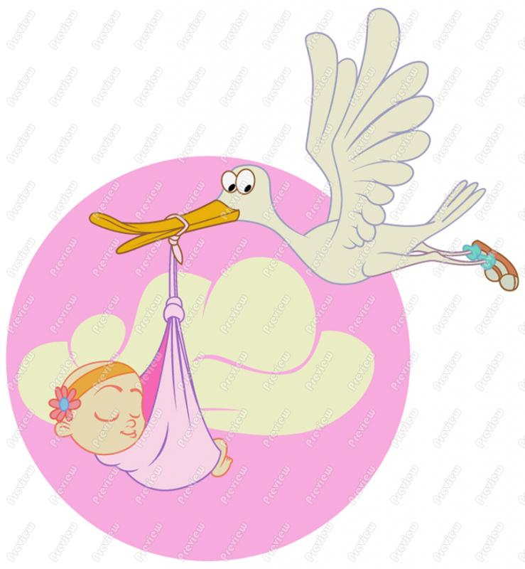 clipart of girl born 20 free Cliparts | Download images on ...