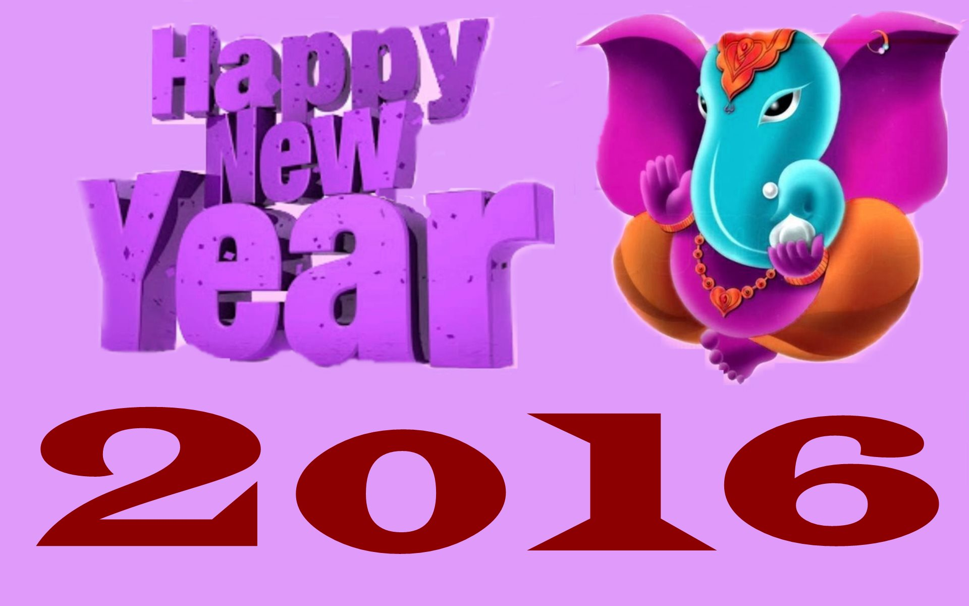 Happy New Year 2016 Latest HD Wallpapers : http://www.