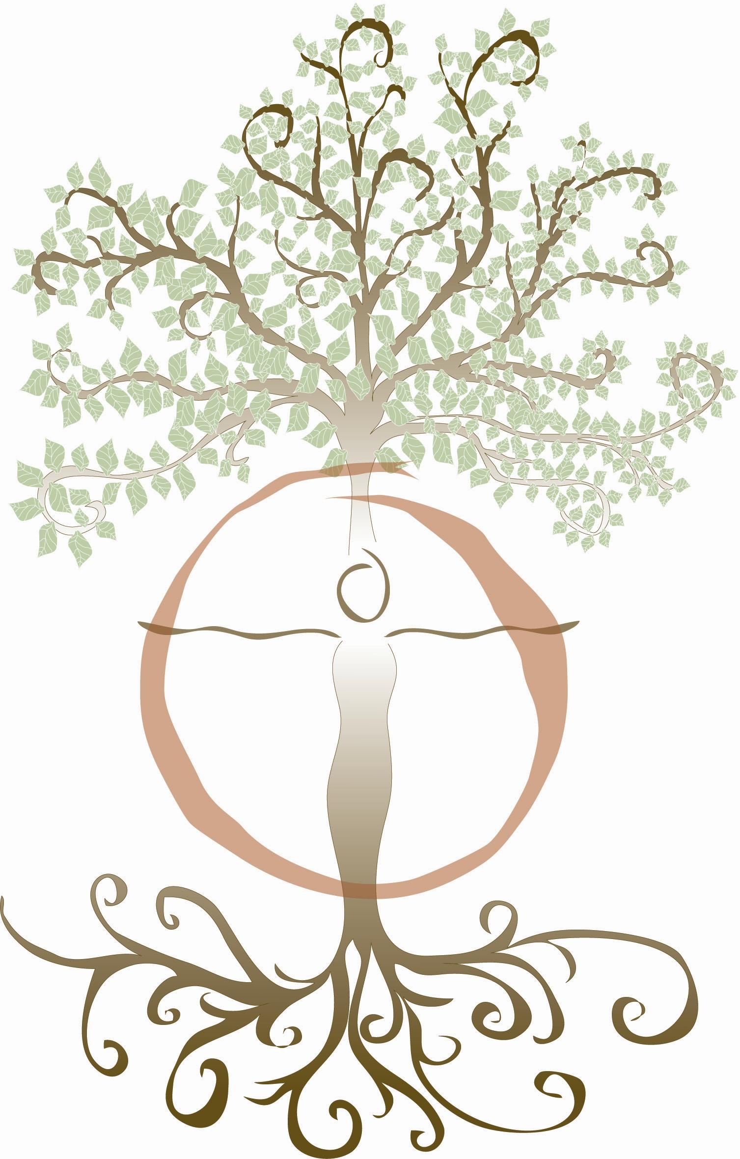 Mother Goddess Symbol.
