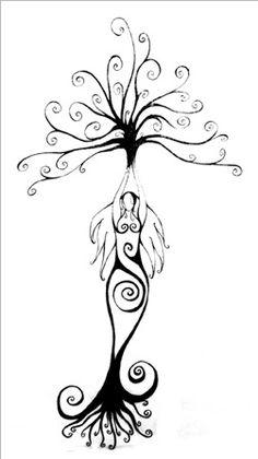 Tree by ORUPSIA on DeviantArt.