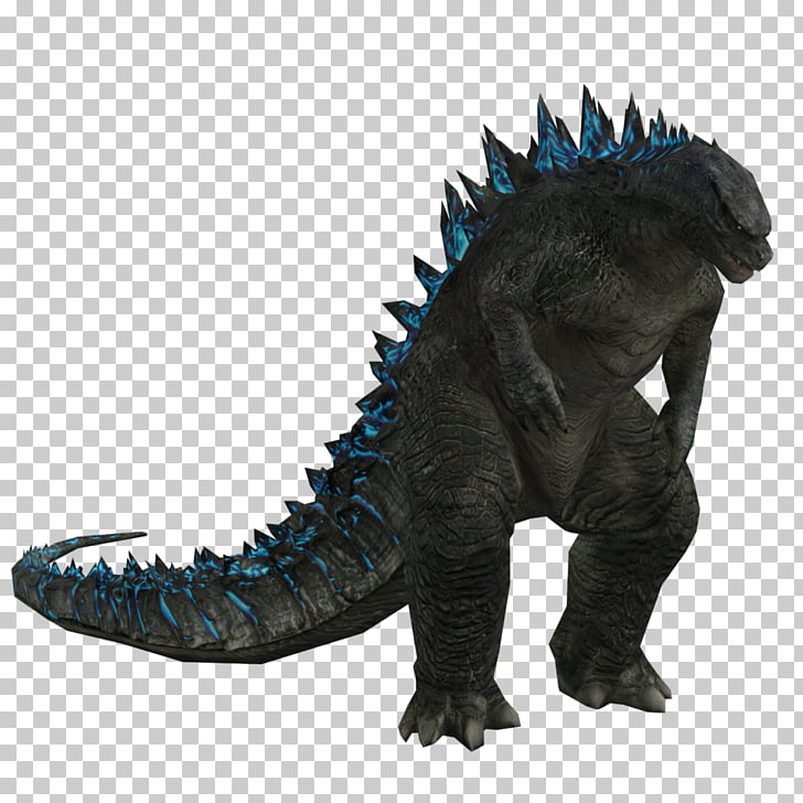 Godzilla , king kong PNG clipart.