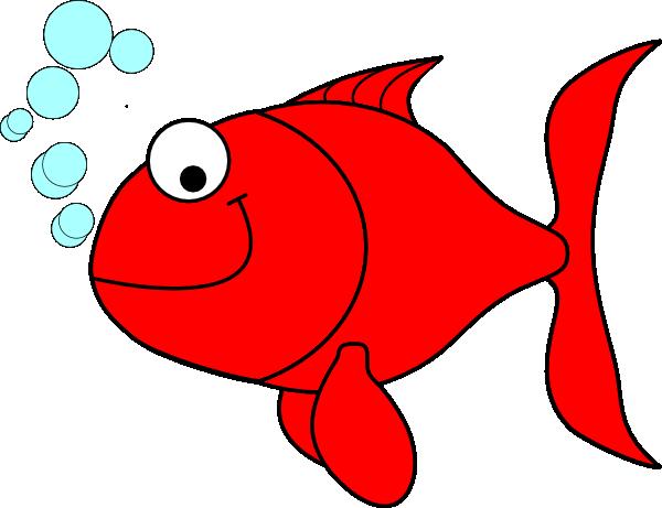 Gold Fish Cliparts.