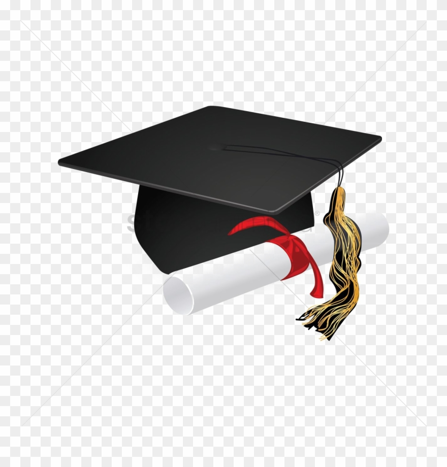 Graduation Cap Icon Transparent Download.
