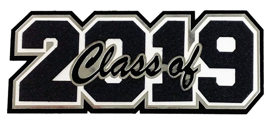 Class Of 2019 Clipart.