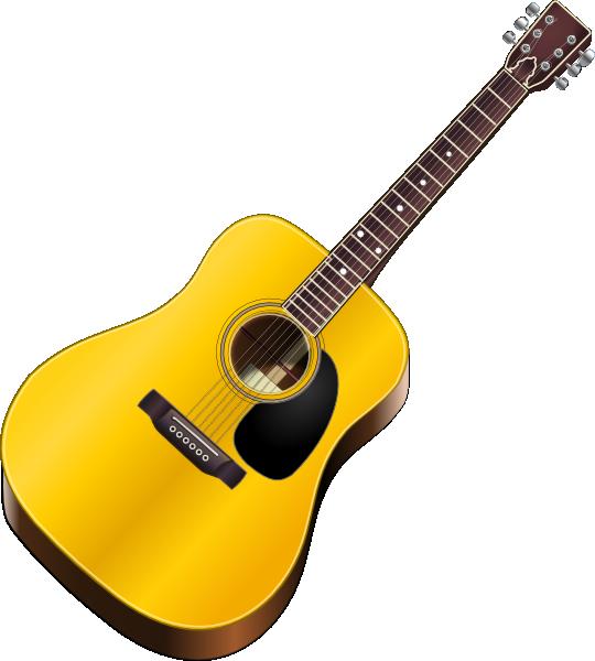 guitar clip art.