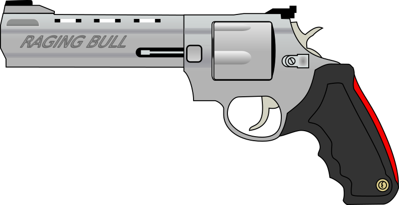 Free to Use & Public Domain Guns Clip Art.
