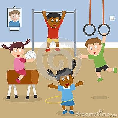 Gym Class Clipart & Gym Class Clip Art Images.