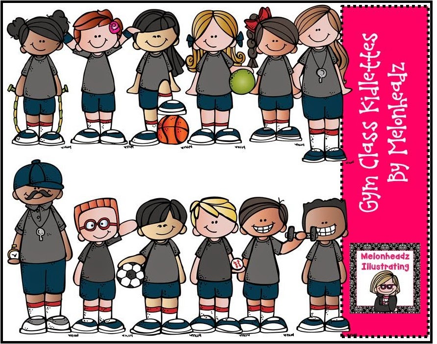 Melonheadz Illustrating School Supply kidlettes, Hide and seek.
