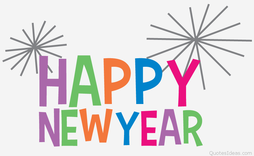 Free clip art happy new year 6.
