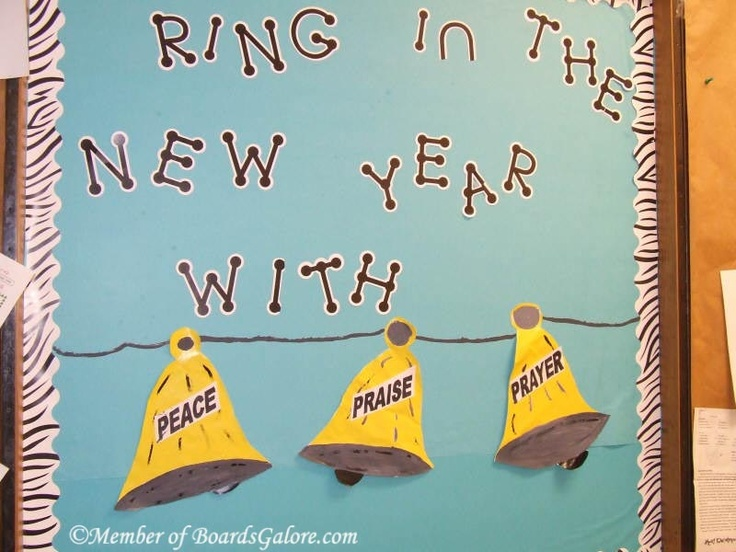 17 Best images about Church bulletin boards on Pinterest.