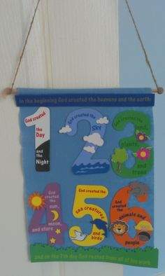 Different Ways to Create a #bulletinboard #Biblefun.