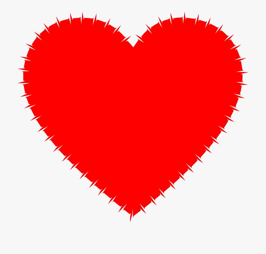 Heart Rhythm Clipart.
