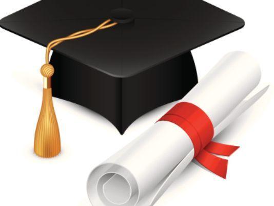 North, South High School 2016 Graduations.