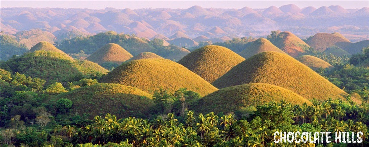 Chocolate hills clipart 10 » Clipart Station.