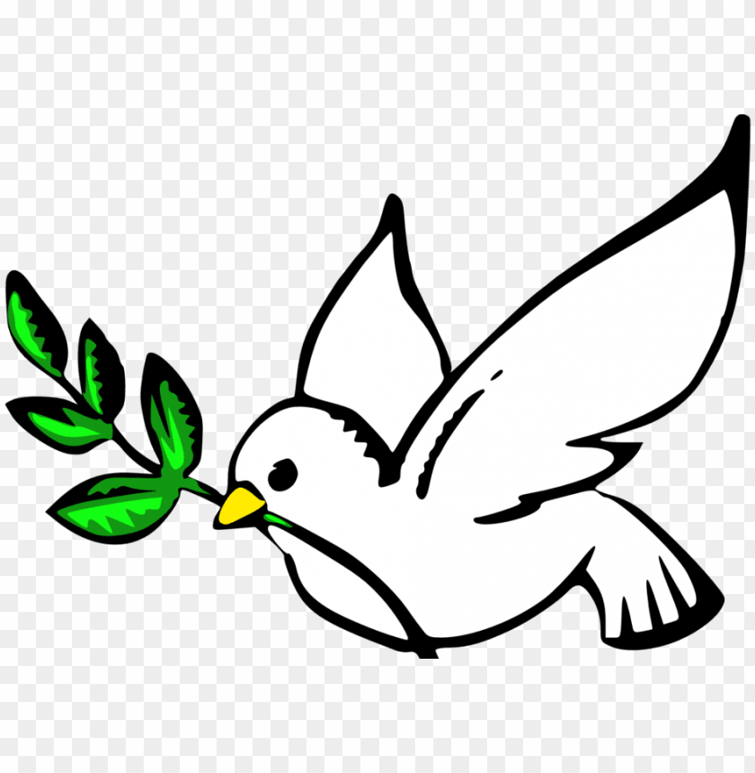 Doves clipart hope, Doves hope Transparent FREE for download.
