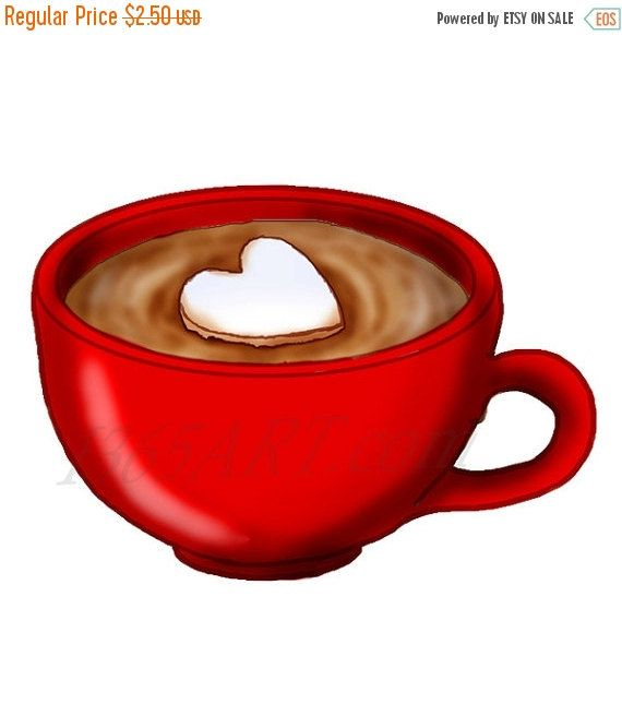 51 Best images about HOT CHOCOLATE AND COFFEE CLIPART on Pinterest.