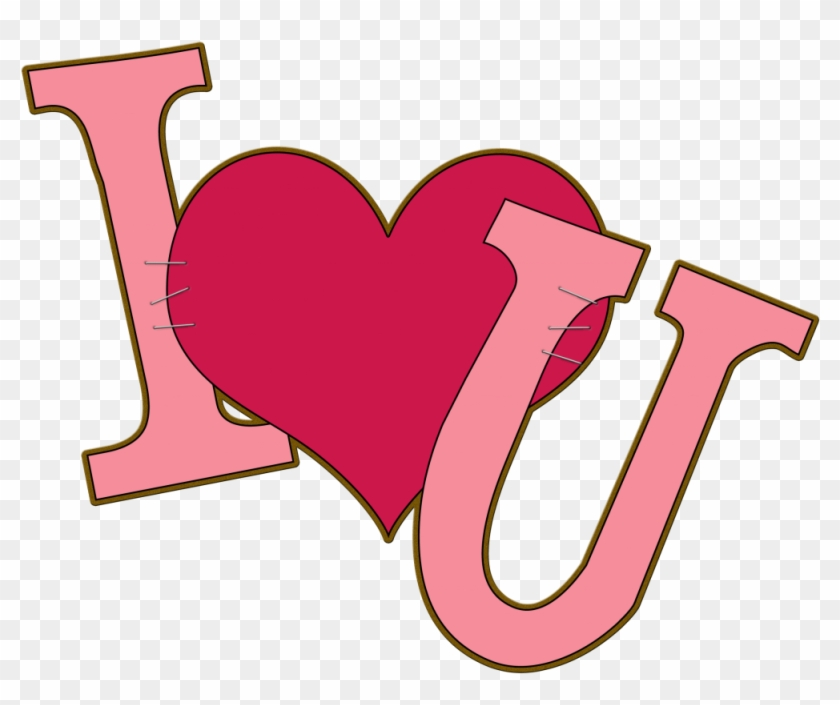 I Love You Mom Png Pic.
