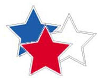 Patriotic Clip Art Free & Patriotic Clip Art Clip Art Images.