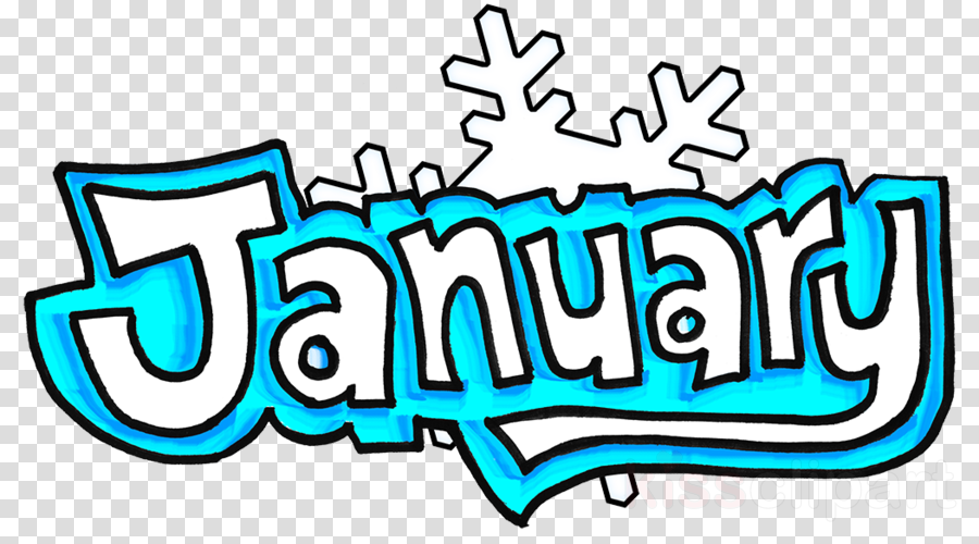 January, transparent png image & clipart free download.
